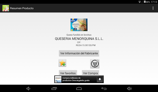 GuaitXopFree (Marcas Blancas) screenshot 20