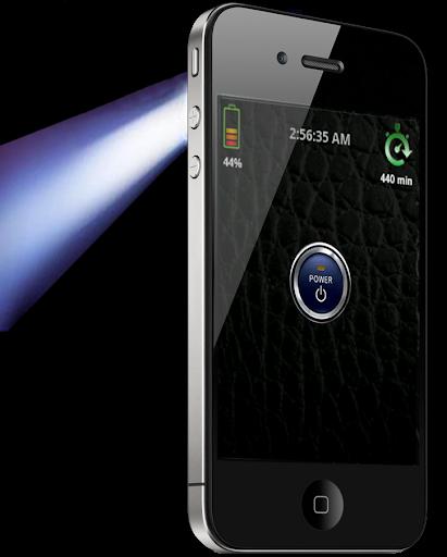 Flashlight usa
