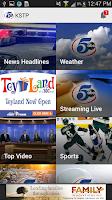 Screenshot of KSTP Mpls-St.Paul News,Weather
