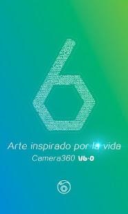 Camera360 Ultimate-Cámara360 - screenshot thumbnail