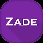 Zade - Icon Pack v2.0.3