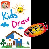 Kids Draw Free