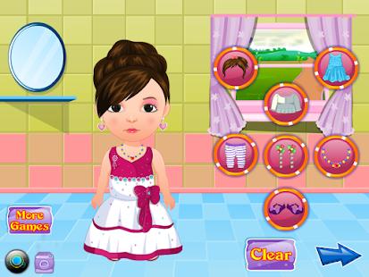 가정 세탁물 소녀 게임 - Google Play의 Android 앱 - 웹