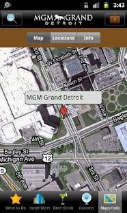 MGM Grand Detroit - screenshot thumbnail