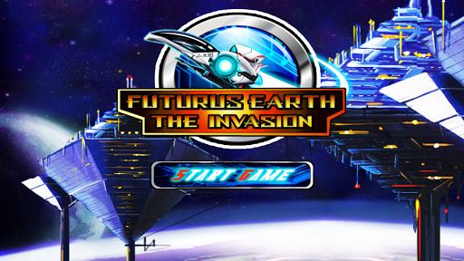 Futurus Earth - The Invasion -