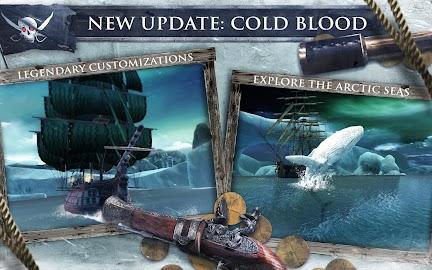 Assassin's Creed Pirates Screenshot 35