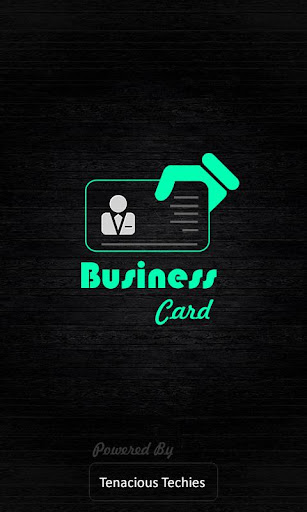 Business Card - TTechies