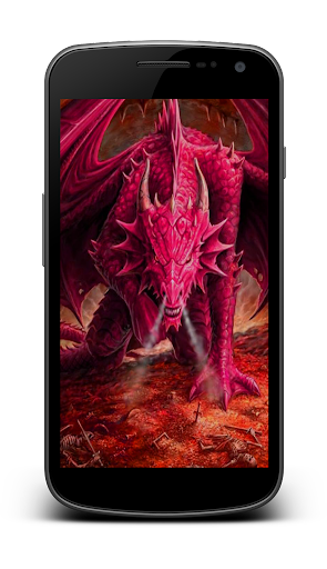Dragons Wallpapers