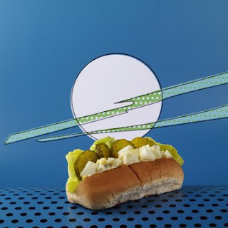 The Pickler Sandwich.