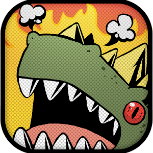 Kaiju Minis Destruction Game for PC and MAC