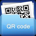 QR 스캐너 logo