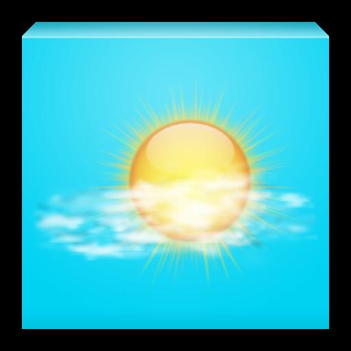 天氣必備App Pogodynka LOGO-綠色工廠好玩App