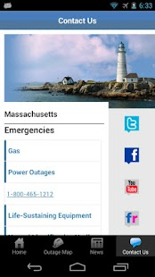 National Grid - screenshot thumbnail