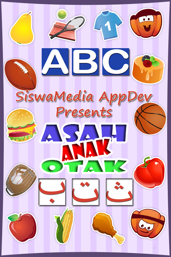 Game Asah Otak Anak 1- screenshot