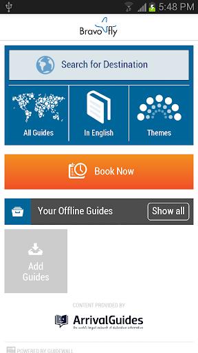 Bravofly Travel Guides