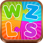 Wuzzles Rebus - Missing Letters Puzzle & Quiz icon