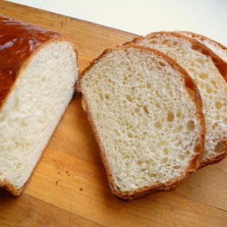 The Fundamental Techniques of Classic Bread Baking's Pain Brioche