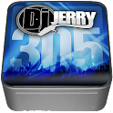Dj Jerry 305 icon
