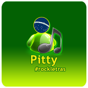 Pitty Letras  APK file for Android