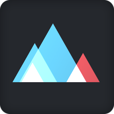 Trianglism Live Wallpaper