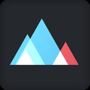 Trianglism Live Wallpaper 個人化 App LOGO-APP試玩
