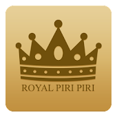 ROYAL PIRI PIRI