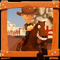 Horse Rider Rush Runner icon