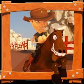 Horse Rider Rush Runner