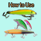 How to Fish With Rapala Lures