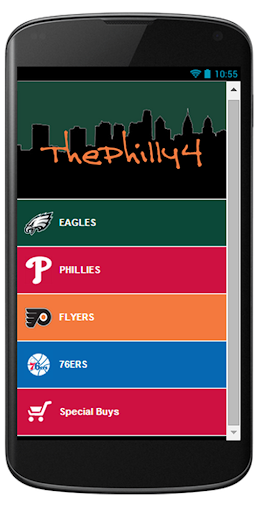 The Philly 4