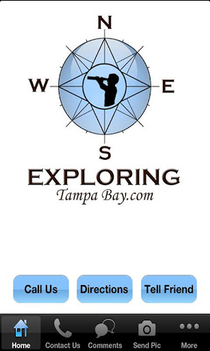Exploring Tampa Bay