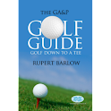 Golf Down to a Tee-Book logo