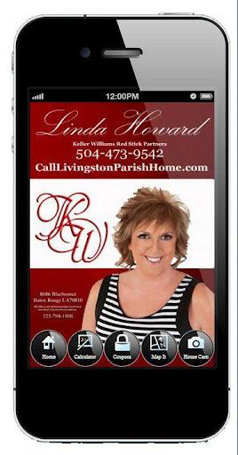 Linda Howard - Realtor