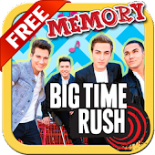 Big Time Rush Free Game