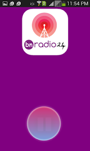 bnradio24- screenshot thumbnail