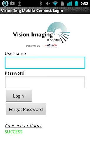 Vision Img