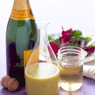 Champagne Vinaigrette