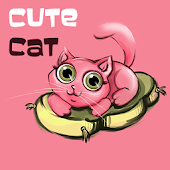 Cute Cat Keyboard
