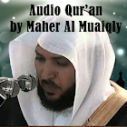Audio Quran Maher Al Muaiqly icon