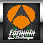 Formula Quiz Challenger icon