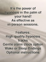 Screenshot of Free Hypnosis Relaxation Sleep
