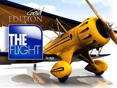 TheFlight GE Flight Simulator v1.0