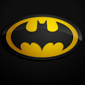 BATMAN GO LAUNCHER HD THEME