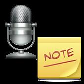 Appunti Vocali Pro