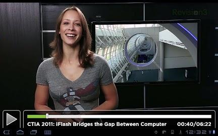 GeekBeat.TV Screenshot 6