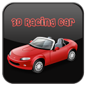 3D Racing Car Ringtone icon