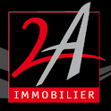2A immobilier Annecy logo