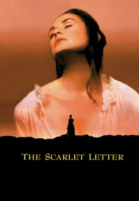 the settings of the scarlet letter The scarlet letter study guide contains a biography of nathaniel  these images  will recur in several settings and serve as metaphors for the.