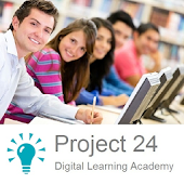 Project 24 - Learning Academy