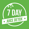 7 Day Juice Detox Cleanse icon